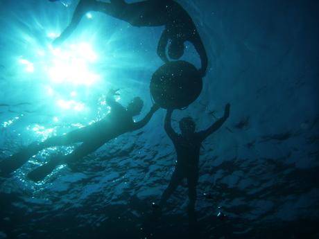 【貸切♪】青の洞窟シュノーケルツアー